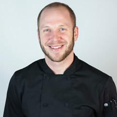 Chef Chris Waltman